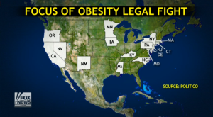 states suing fast food companies 2014